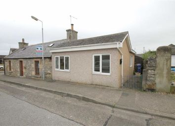 Thumbnail 2 bedroom semi-detached house for sale in Moray Street, Lossiemouth