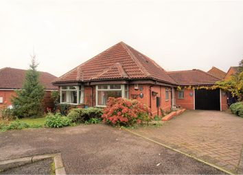 Thumbnail 5 bed detached bungalow for sale in Saxon Way, Ingham