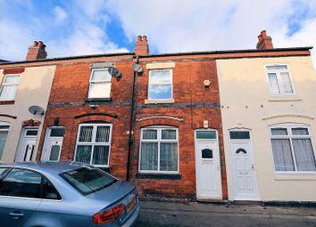 2 bed terraced house for sale in Kirby Road, Winson Green, Birmingham B18