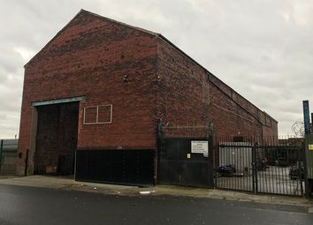 Thumbnail Light industrial for sale in Marsh Fold Lane, Bolton