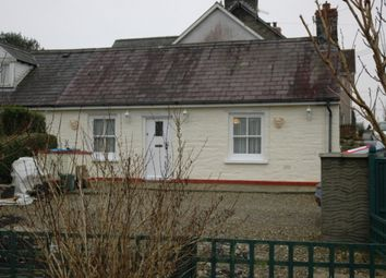 Thumbnail 2 bed cottage for sale in Henllan, Llandysul, Carmarthenshire