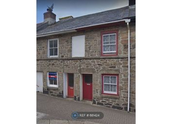 Thumbnail 2 bed end terrace house to rent in Lower Market Street, Penryn