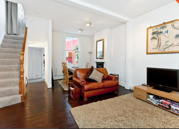 Thumbnail 1 bed end terrace house to rent in Strath Terrace, London