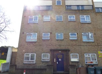 Thumbnail 1 bed flat for sale in Ponder Street, Islington, London