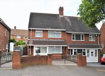 Thumbnail 3 bed semi-detached house for sale in Robert Wynd, Coseley