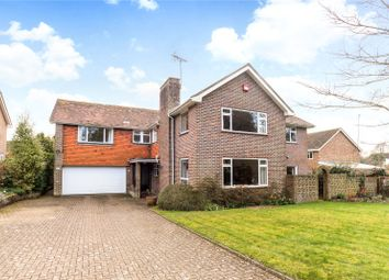 Thumbnail 6 bed detached house for sale in Brandy Hole Lane, Chichester, West Sussex