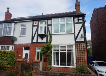 Thumbnail 3 bed semi-detached house for sale in Longhurst Lane, Mellor