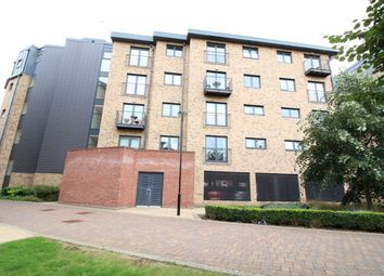 Thumbnail 1 bed flat for sale in Princes Street, Huntingdon