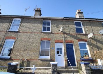 Thumbnail 3 bed terraced house for sale in Arctic Road, Cowes, Isle Of Wight