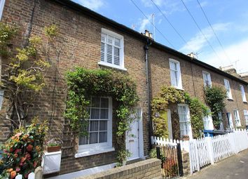 Thumbnail 2 bed terraced house for sale in Nelson Road, Harrow, London