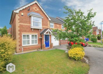 Thumbnail 3 bed semi-detached house for sale in Bleasefell Chase, Worsley, Manchester