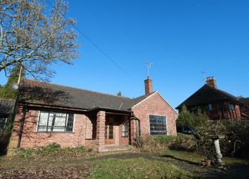 Thumbnail 3 bedroom bungalow to rent in Blundel Lane, Stoke D'abernon, Cobham