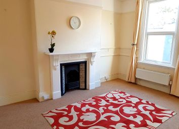 Thumbnail 1 bed flat to rent in 478A Babbacombe Road, Torquay