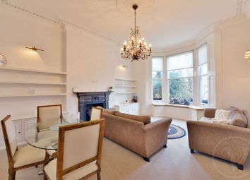 Thumbnail 2 bedroom flat to rent in Abbey Road, St Johns Wood, London