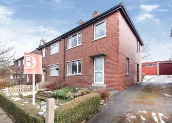 Thumbnail Semi-detached house for sale in Richmond Park Avenue, Sheffield, South Yorkshire