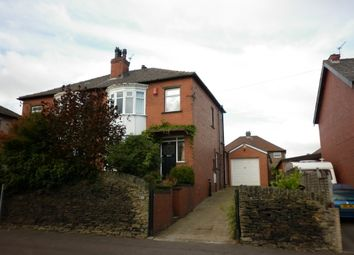 Thumbnail 3 bed property to rent in Dudwell Lane, Skircoat Green, Halifax