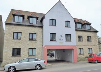 Thumbnail 2 bed flat for sale in Mariners Court, Portland, Dorset