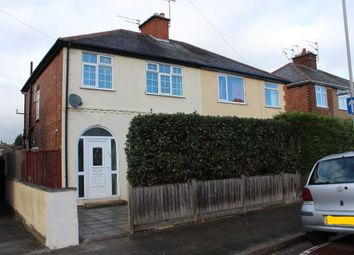 Thumbnail 3 bed semi-detached house to rent in Stanfell Road, Knighton