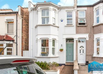 2 bed semi-detached house for sale in Carlton Road, London N11