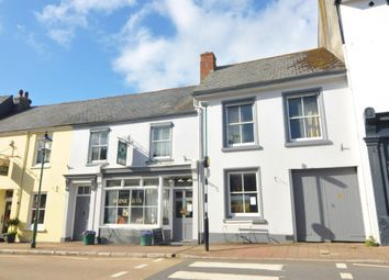 Thumbnail 5 bedroom town house for sale in Church Street, Modbury, South Devon