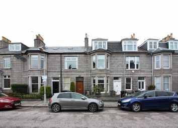 Thumbnail 4 bedroom semi-detached house to rent in Stanley Street, West End, Aberdeen