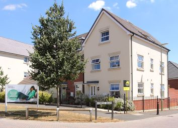 Thumbnail 3 bed end terrace house to rent in Lords Way, Andover, Hamsphire