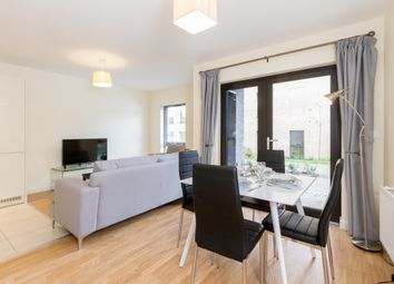 Thumbnail 2 bed flat for sale in Newman Close, London