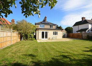 Thumbnail 4 bed detached house for sale in Common Lane, Sheringham, Norfolk