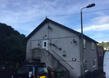 Thumbnail 2 bed flat for sale in Flat 1, Brook House, Hafordrynys Road, Crumlin, Caerphilly
