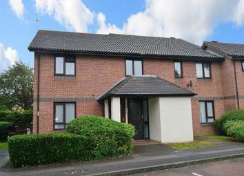 Thumbnail 1 bed flat to rent in Spenlove Close, Abingdon-On-Thames