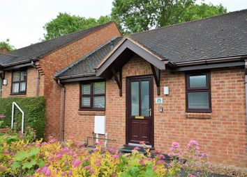 Thumbnail 1 bed bungalow to rent in Woodleigh, Bunny Lane, Keyworth, Nottingham