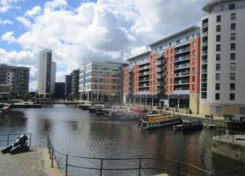 Thumbnail 2 bed flat to rent in Mcclure House, The Boulevard, Leeds