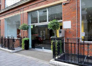 Thumbnail Serviced office to let in Great Titchfield Street, London
