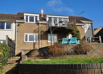Thumbnail 4 bed semi-detached house for sale in Stonepit Drive, Cottingham, Market Harborough