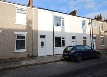 3 bed terraced house for sale in Charles Street, Darlington DL1