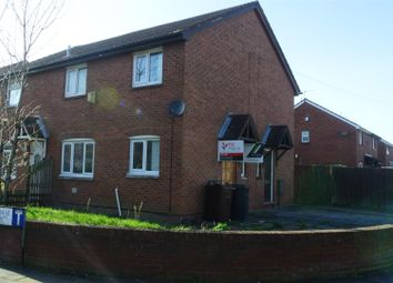 Thumbnail 1 bed semi-detached house for sale in Durham Avenue, Netherton, Bootle