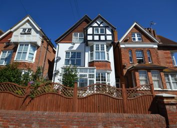 Thumbnail 2 bed flat to rent in Cantelupe Road, Bexhill On Sea