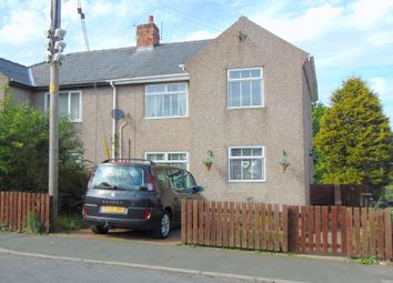 3 bed semi-detached house for sale in Cook Avenue, Bearpark, Durham DH7