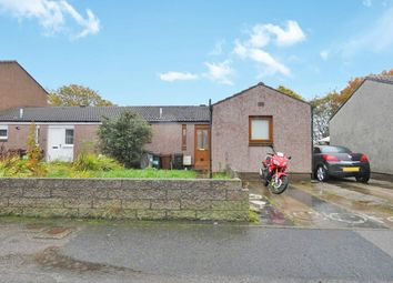 Thumbnail 2 bed semi-detached bungalow for sale in Slains Lane, Bridge Of Don, Aberdeen, Aberdeenshire
