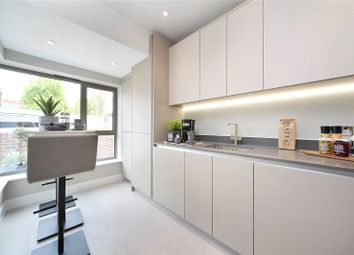 Thumbnail 4 bed terraced house for sale in St George's Gate, John Hunt Avenue, Tooting