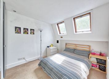 Thumbnail 3 bed flat to rent in Greyhound Road, Hammersmith, London