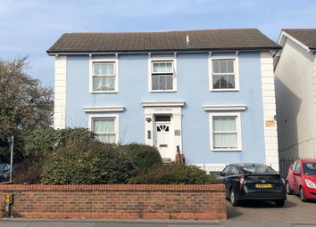 Thumbnail 14 bed detached house for sale in Elizabeth House, 97 St. James's Road, Croydon, Surrey