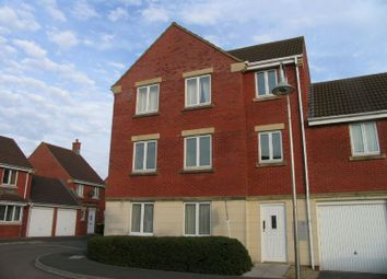Thumbnail 2 bed flat to rent in Reed Way., St. Georges, Weston-Super-Mare