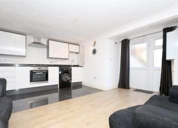 Thumbnail 1 bed flat to rent in Alroy Road, Harringay, London