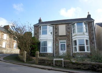 Thumbnail 1 bed flat for sale in Heanton Terrace, Redruth