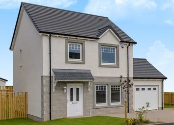 Thumbnail 1 bed detached house for sale in The Grange, Blackiemuir Avenue, Laurencekirk, Aberdeenshire