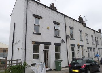 Thumbnail 3 bed end terrace house to rent in Vernon Place, Stanningley, Pudsey