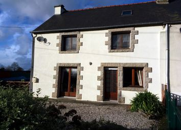 Thumbnail 3 bed semi-detached house for sale in 56120 Helléan, Morbihan, Brittany, France