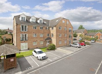 Thumbnail 1 bed flat for sale in 15, Byron House, Blackthorn Road, Ilkley, West Yorkshire