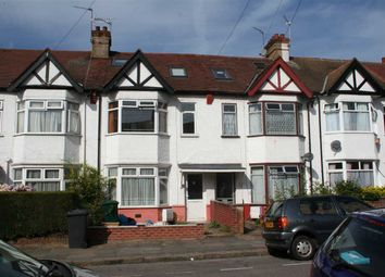 Thumbnail 5 bed terraced house to rent in Wroughton Terrace NW4, Hendon
